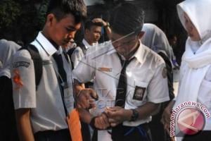 Disdikpora Karawang Akui Daya Tampung SMA Minim