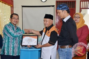Agenda Kerja Pemkot Bogor Jawa Barat Jumat 21 April 2017