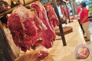 Kebutuhan Daging Sapi Meningkat 40 Persen