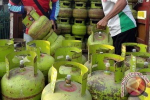 Karawang Wacanakan Pola Penjualan Tertutup Elpiji Bersubsidi