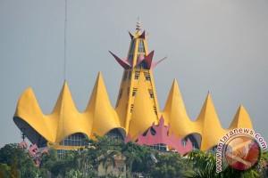 Bupati Lampung Tengah Maju Menjadi Bakal Calon Gubernur Lampung