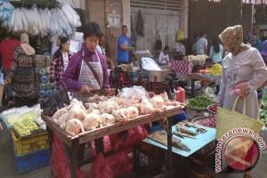 Pemkot Bogor Pantau Harga Pasar Jelang Ramadhan
