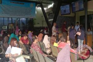 Imigrasi Bogor Batasi Permohonan Paspor Akibat Jaringan Terganggu