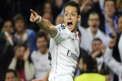 Javier Hernandez Pindah Ke Leverkusen