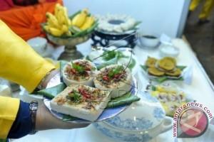 Festival Kelor Sajikan 5.500 Mangkok Sayur
