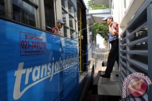 Operasional Bus Transpatriot Bekasi Terganjal E-Katalog