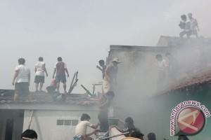 Satu Pondok Pesantren Di Garut Terbakar Satu Luka-luka