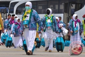 Ini Jumlah Calon Jamaah Haji Kabupaten Bekasi 2017