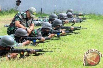 Perwira TNI Ditemukan Tewas Ditembak