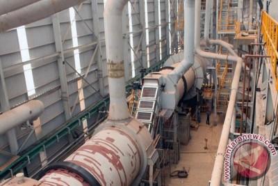PT Pupuk Kujang Rampungkan Pembangunan Pabrik NPK