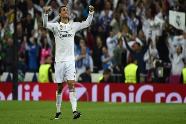 Real Madrid Lolos Ke 16 Besar Liga Champions
