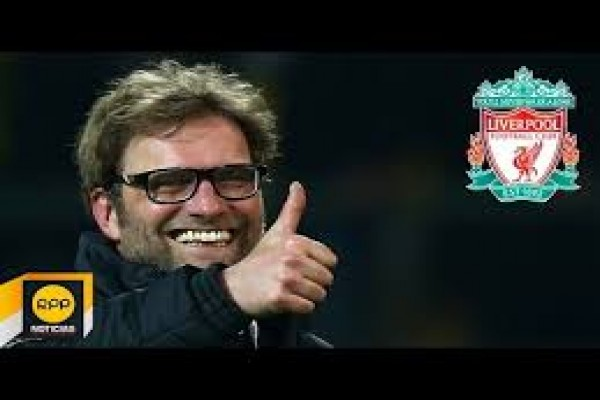 Liverpool Ingin Menghapus Duka