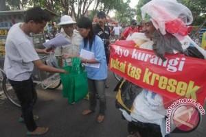 Disperindag Kota Bogor Dorong Produksi Tas Belanja