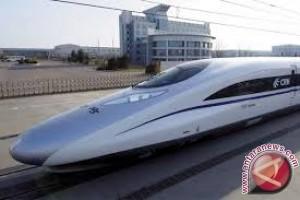 Kereta Cepat Beri Efek Pengembangan Kawasan