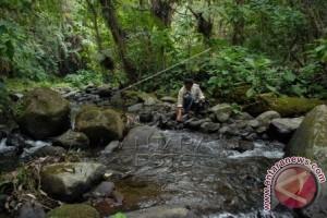 Tiga Sungai Di Sukabumi Bebas Pencemaran
