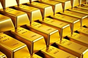 Ini Harga Emas Berjangka Dunia