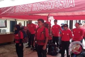 PMI Sukabumi Buka Posko Kesehatan Bantu Pemudik