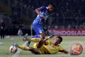 Sriwijaya Targetkan Keluar Dari Papan Bawah Liga 1