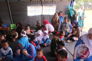 Karawang Anggarkan Rp7 Miliar Insentif Guru PAUD
