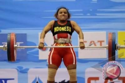 Kontigen Indonesia Sudah Masuk Perkampungan Atlet Olimpiade Brazil