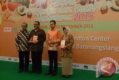 Rektor Harapkan Presiden Dukung Pengembangan Buah Nusantara