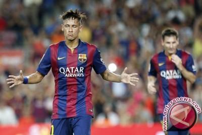 Barca Dan Madrid Masih Di Peringkat Dua-Tiga Liga Spanyol