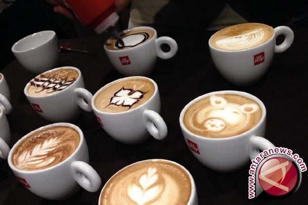 Anjungan Waykanan siap 200 cangkir kopi gratis