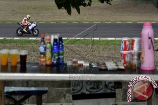 Jorge Lorenzo meraih kemenangan beruntun keduanya di MotoGP