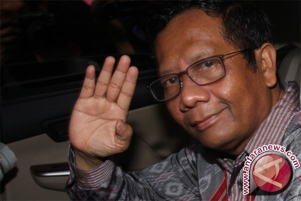 Mahfud MD umpamakan Pilkada seperti peternakan koruptor
