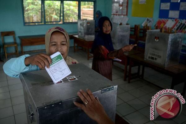 Ini Target Partisipasi Pemilih KPU Sukabumi