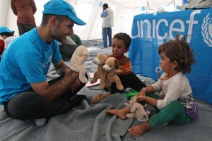 Di Kolombia, Pejabat PBB-Pun Disandra