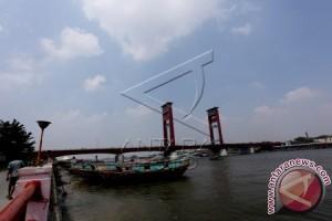 Sungai Musi Palembang Untuk Jaring Wisatawan