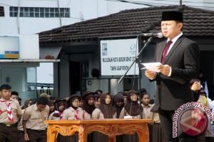 Agenda Kerja Pemkot Bogor Jawa Barat Selasa 16 Mei 2017