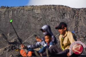 Pasar Tradisional Beringharjo Punya Tempat 'Selfie'
