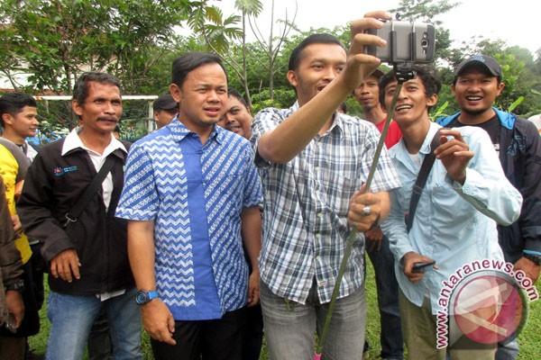 Agenda Kerja Pemkot Bogor Jawa Barat Jumat 17 Maret 2017