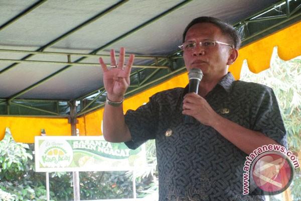 Agenda Kerja Pemkot Bogor Jawa Barat Sabtu 17 Maret 2018