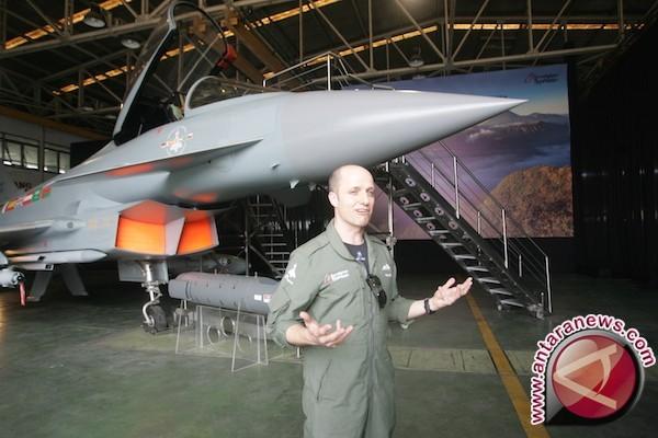 Indonesia Upgrade Kecanggihan Pesawat Tempur