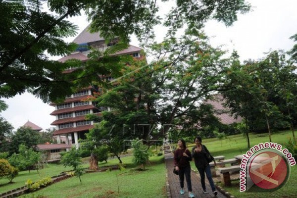 Mahasiswa Doktor UI kembangkan model TV White Space