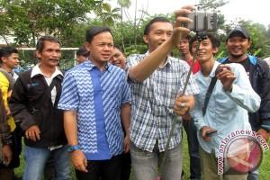 Agenda Pemerintah Kota Bogor Sabtu 6 Februari 2016