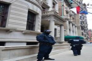 Pansus DPR Untuk Amandemen RUU Terorisme Kunjungi London