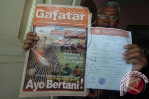 Fajar Nusantara Movement (GAFATAR): What Government Needs to Do ?