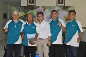 Bogor Buka Perwakilan Promosi Wisata Di Malaysia-Jepang