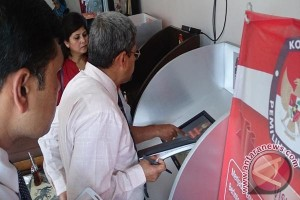 KPU Nepal Pelajari Sistem Pemilu Indonesia