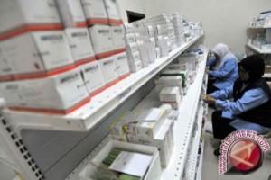 Dinkes Kota Bogor Waspadai Peredaran Obat PCC