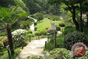 Penataan Taman Di Kota Bogor Harus Terdepan