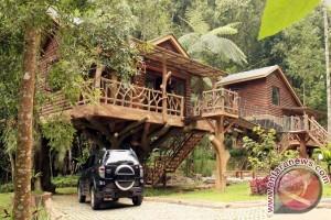 Taman Safari Indonesia Luncurkan Layanan Rumah Pohon