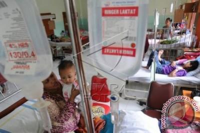 Seorang Anak Di Sukabumi Meninggal Akibat DBD