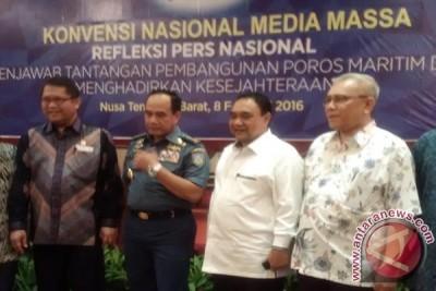 PWI Siap Memajukan Koperasi Wartawan