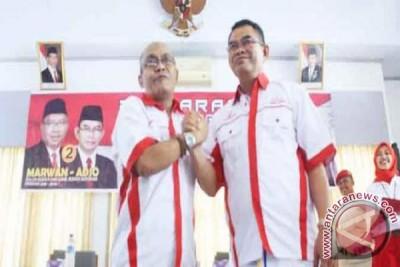Uniknya Gaya 'Blusukan' Ala Baldatun Center