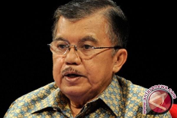 JK: Indonesia Kehilangan Putra Terbaik Bangsa